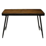 Starks Console Table by Williston Forge