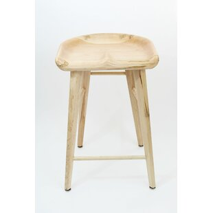 McManus 25 Bar Stool Union Rustic