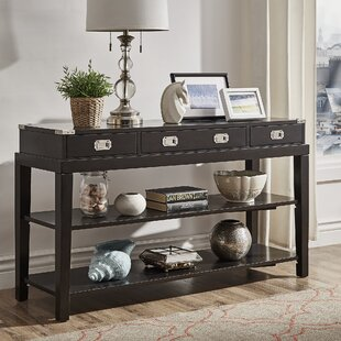 Bronwen Console Table by Andover Mills
