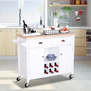 Laroche Kitchen Cart