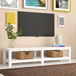 Erhart TV Stand For TVs Up To 65
