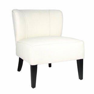 Ebern Designs Engelhardt Slipper Chair