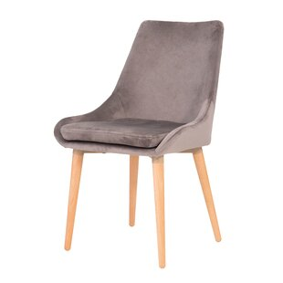 Davison Upholstered Dining Chair (Set of 2)