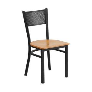 Winston Porter Bever Dining Chair