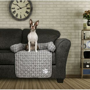 Pet Armchair Slipcover by Winston Porter
