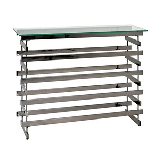 Vincenza Console Table By Metro Lane
