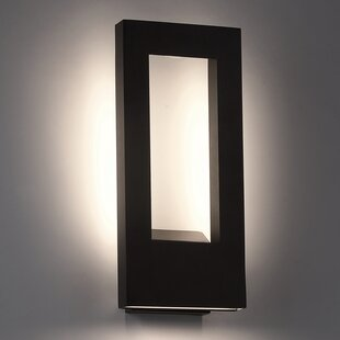 Twilght LED Outdoor Sconce