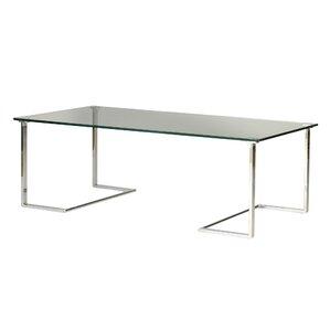 Edwin Coffee Table by Allan Copley Designs