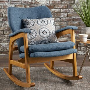 Welton Rocking Chair by Br..