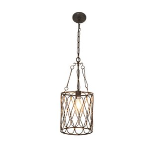 Chartres Modern Round Candle Chandelier by Ophelia & Co.