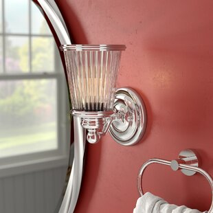 Winston Porter Jaeger 1-Light Bath Sconce