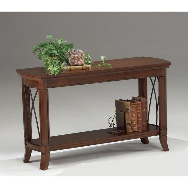 Lovely Oak Effect Side Table
