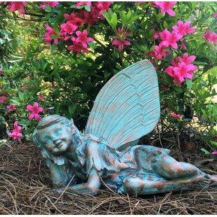 Suffolk Fairy Olivia Statue