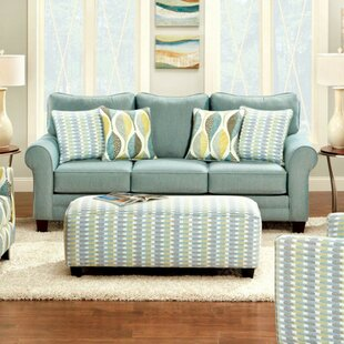 Don Sofa by Darby Home Co