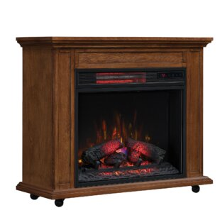 Electric Fireplace by Duraflame Electric