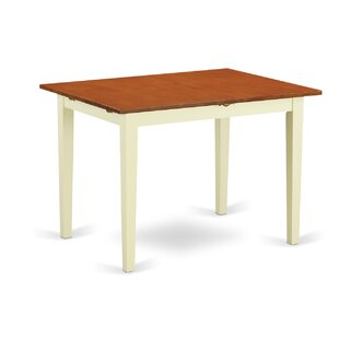 Three Posts Phoenixville Extendable Dining Table