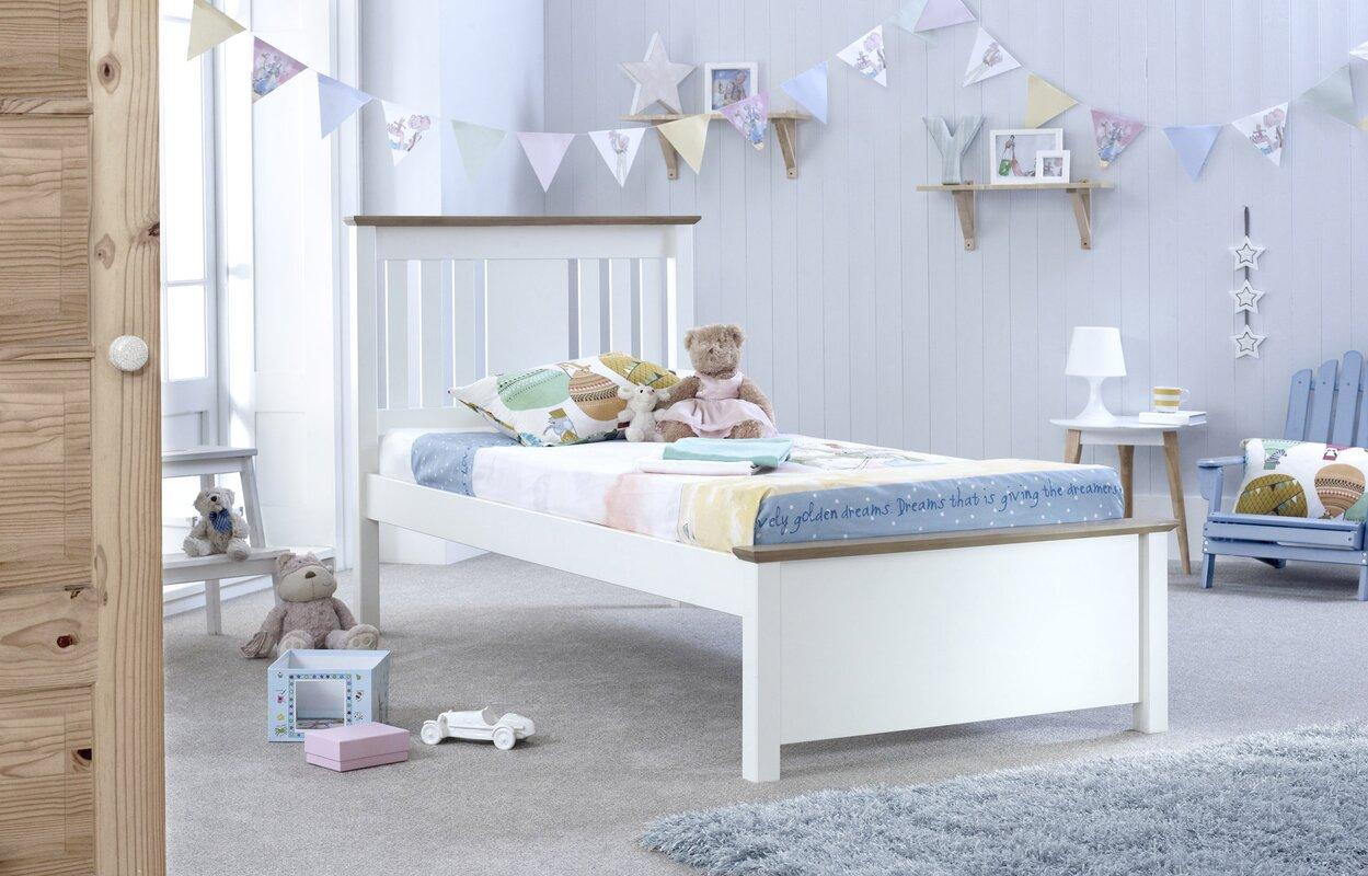 Chester Kids Single Bed Frame