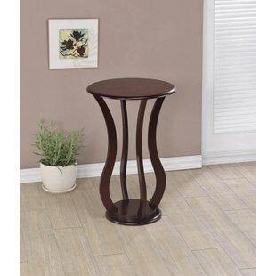Mikell End Table Storage