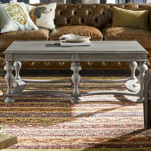 Rencher Coffee Table by Bu..