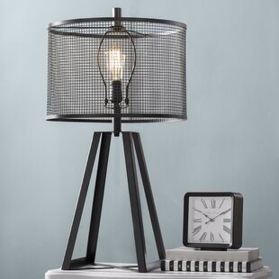 Order Barstow 29 Tripod Table Lamp By Laurel Foundry Modern Farmhouse
