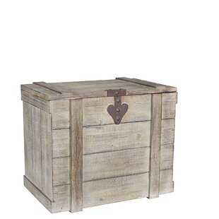 Blakeney Wooden Home Chest