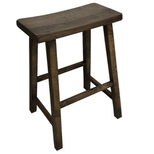 Speck 24 Bar Stool Gracie Oaks
