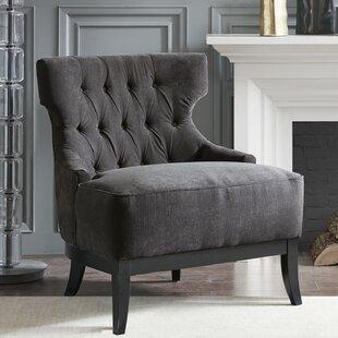 Walter Slipper Chair