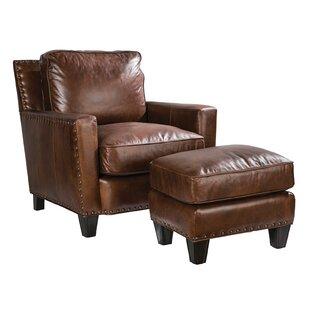 Loon Peak Navi Club Chair