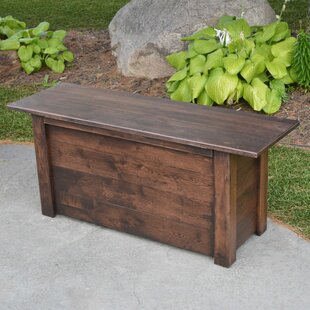 Langton Toy Storage Bench by Gracie Oaks