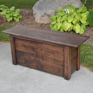 Online Reviews Langton Toy Storage Bench ByGracie Oaks