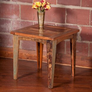 Cates End Table