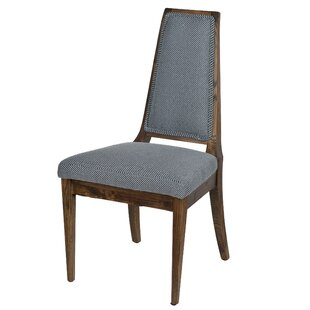 Conkling Upholstered Dining Chair by Bray..