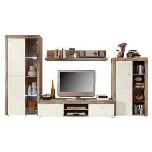 Check Price Sindy Entertainment Centre For TVs Up To 88