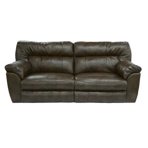Nolan Extra Wide Reclining Sectional