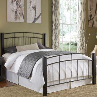 Sullivan Panel Bed By Red Barrel Studio