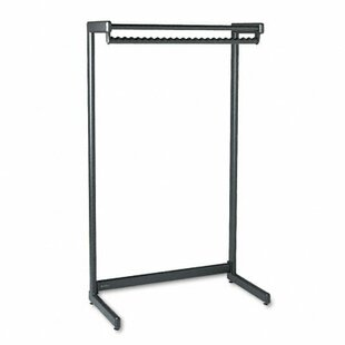 Deals 36 W Costumers Garment Rack By Quartet®