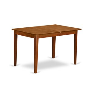 Picasso Dining Table by Wooden Importers