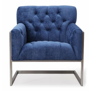 Lygia Armchair by Willa Arlo Interiors Top Reviews