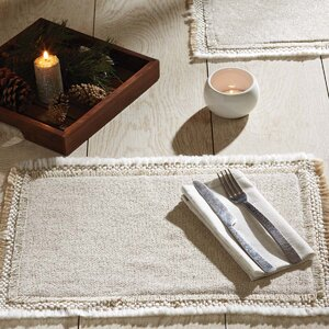 Barris Placemat (Set of 6)
