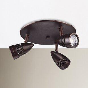 Bullet 3-Light Directional & Spotlight by DVI