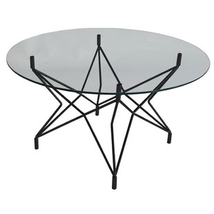 Overlock Coffee Table By Wade Logan