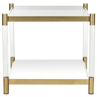 Willa Arlo Interiors Orchimont End Table