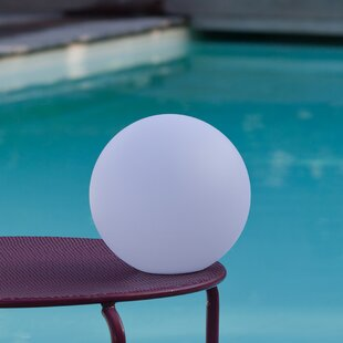 Pearl 1 Light Integrated Poolside or Floating Light