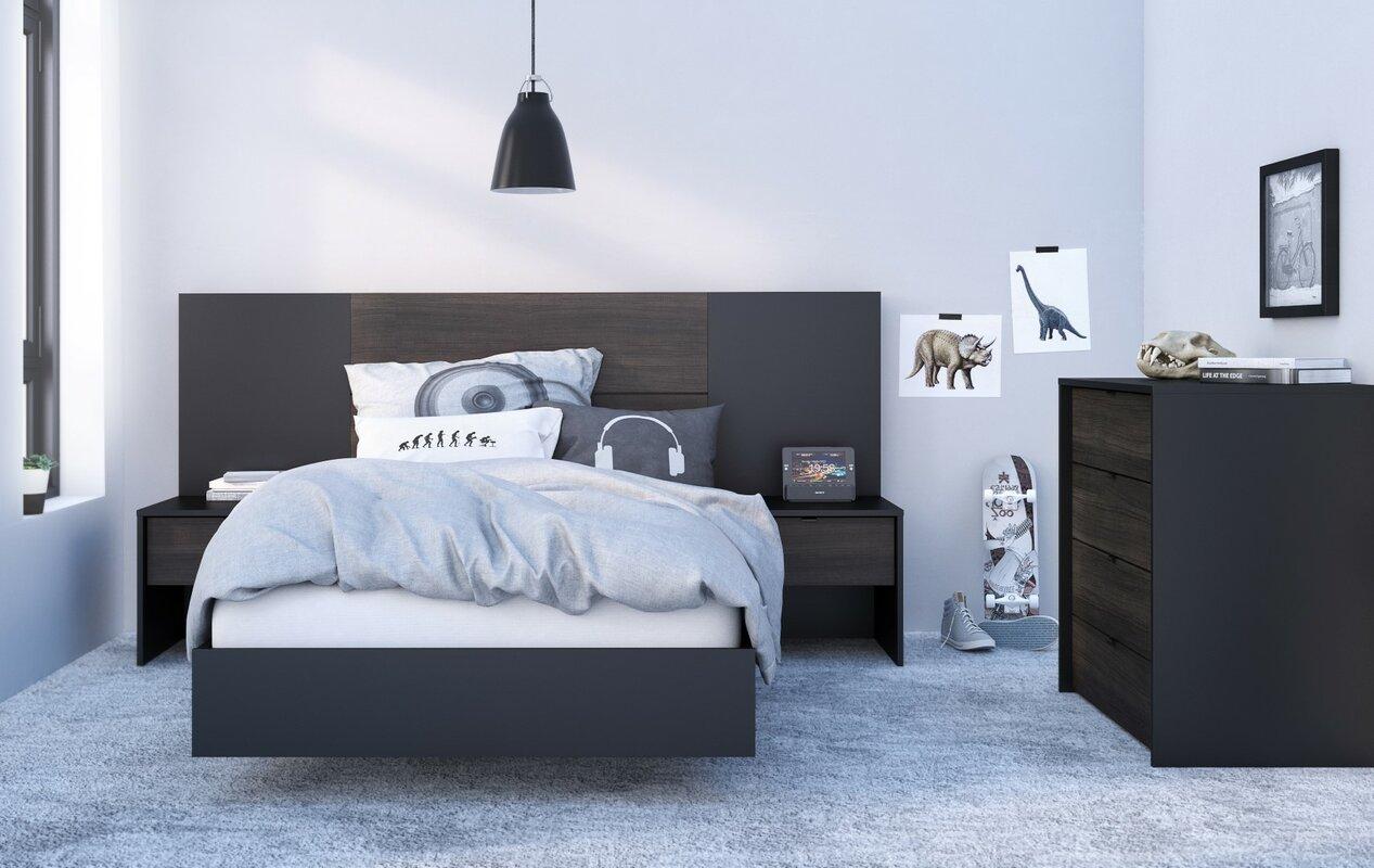 Gothic Cabinet Platform Bed Reviews | Savae.org