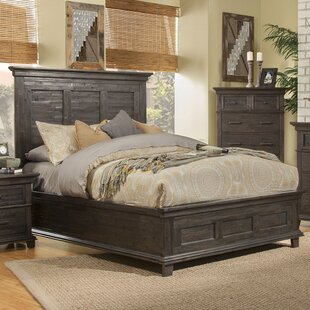 Colborne Panel Bed by Laurel Foundry Modern Farmhouse Great Reviews