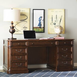 Bergen Executive Desk by DarHome Co Sale