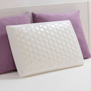 Hydraluxe Gel Cooling Memory Foam Pillow