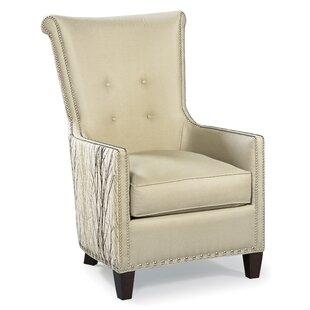 Fletcher Armchair by Fairfield Chair