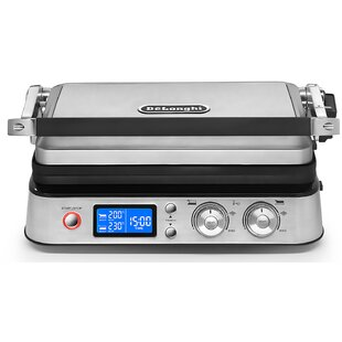 Livenza All-Day Countertop Grill