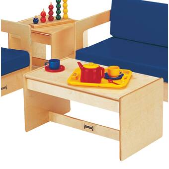 Jonti Craft Kids Arts And Crafts Table Wayfair